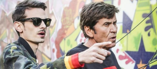 'Volare' di Rovazzi e Gianni Morandi - buzzmusic.it