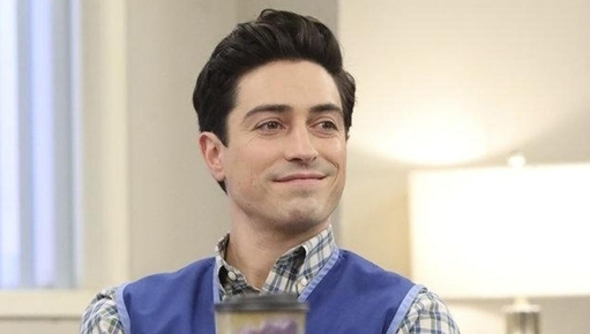 Superstore Star Ben Feldman Expecting First Child With Wife Michelle Mulitz Benjamin ben feldman is an american actor and voice actor. superstore star ben feldman expecting