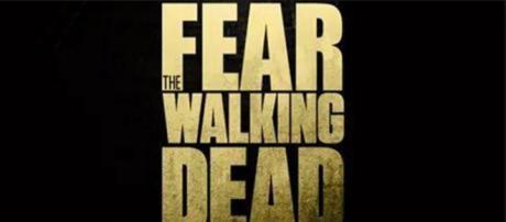 Fear The Walking Dead tv show logo image via Flickr.com