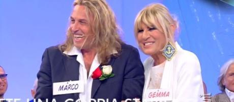 Gemma Galgani e Marco Firpo: ecco le prime indiscrezioni