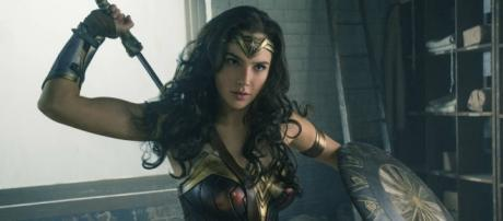 'Wonder Woman' conquers domestic box office. - reviewjournal.com