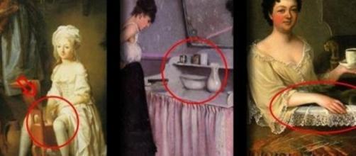 A estranha higiene das mulheres no século XIX