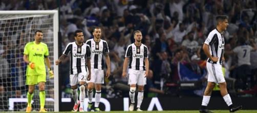 Ancora una delusione per la Juventus in Champions League