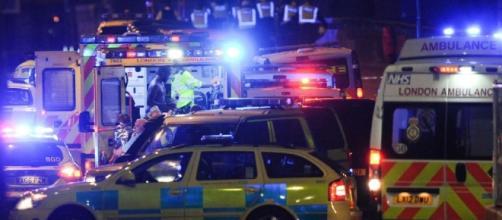 Attentat de Londres: le nombre de personnes hospitalisées grimpe à ... - leparisien.fr