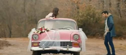 Cherry Season 2, puntata 05 giugno 2017: Ayaz sposa Oyku