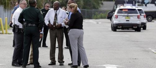 Five Dead in Orlando Gun Attack, Shooter Killed Himself ... - sputniknews.com