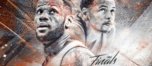 Game two of 2017 NBA Finals is on tonight... Who will ... - pinterest.com