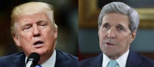 "John Kerry Calls 2 of Trump's Cabinet Picks ""Thoughtful"" - Long Room - longroom.com"