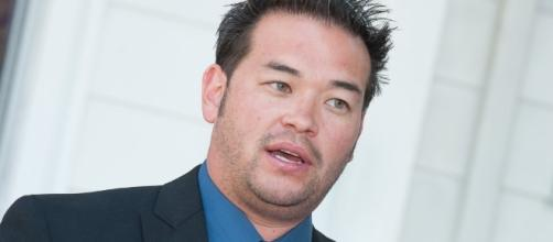 Jon Gosselin reveals 25-pound weight loss for new job as a ... -Blasting News Image Library