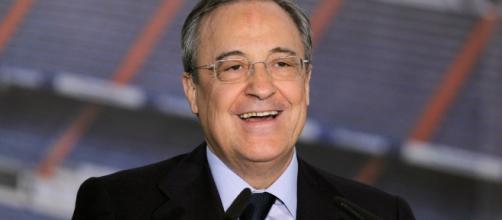 Juve, clamorosa proposta del Real Madrid