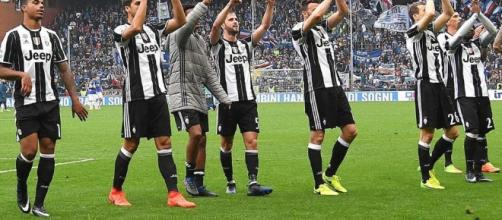 Juventus and Roma to play at Gillette July 30 - The Boston Globe - bostonglobe.com