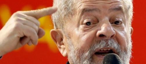 Lula rebateu acusações de Joesley Batista em seu discurso no Congresso do PT