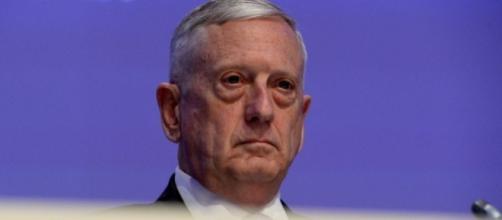 Mattis warns of 'clear and present danger' North Korea poses - AOL ... - aol.com