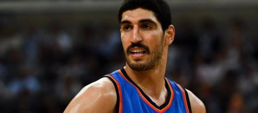 NBA's Enes Kanter says his father has been arrested by Turkish ... - businessinsider.com