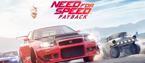 Need For Speed Payback Has Been Announced, And It'll Arrive This ... - carthrottle.com