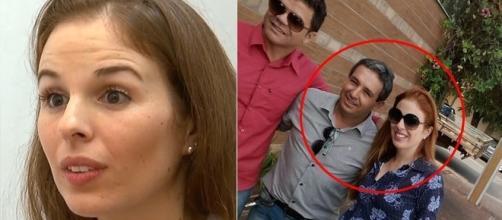 Pelo que parece, a moça acabou virando celebridade (Fotos - Internet)