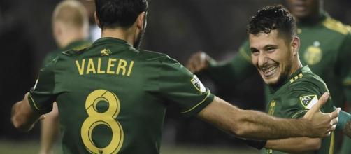 Portland Timbers 2 San Jose Earthquakes 0: Valeri brace ends slump ... - fourfourtwo.com