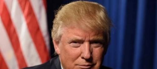 President Donald Trump and Religion - Photo: Blasting News Library