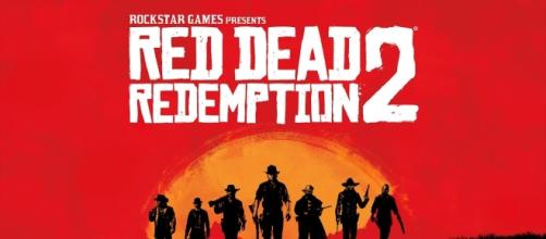 Red Dead Redemption 2 Trailer (Rockstar Games)