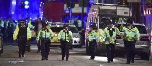 Terror attack on London Bridge kills six; police shoot 3 men dead ... - startribune.com
