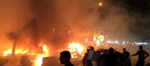 The Age of ISIS: Is Terrorism Getting Worse? - The Atlantic - theatlantic.com