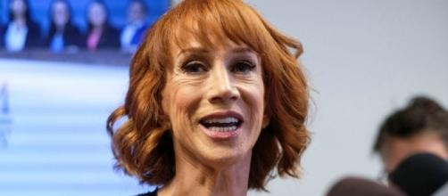 The US Secret Service Is Investigating Kathy Griffin - Photo: Blasting News Library - dailycaller.com