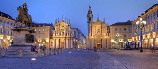 Turín - Ciudades artísticas - Ideas de viaje - italia.it