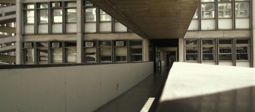UERJ (Universidade do Estado do Rio de Janeiro).