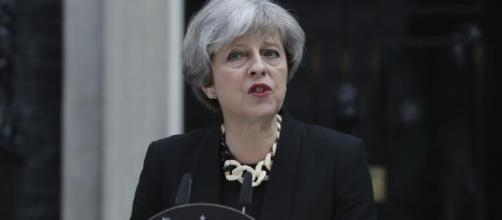 UK election pauses, for second time, after London attack | 98.7FM ... - wgauradio.com