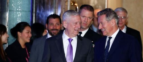 US Security Policy in Spotlight at Annual Asia Defense Summit - voanews.com