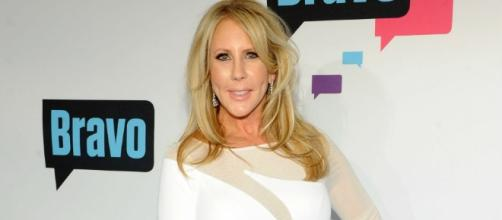 Vicki Gunvalson Can't Be Mentioned In Brooks Ayers' Book As He ... - pinterest.com