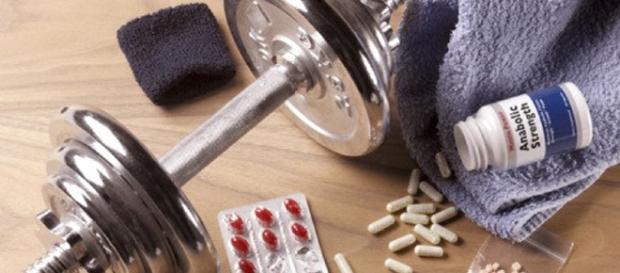 O risco do uso de anabolizantes