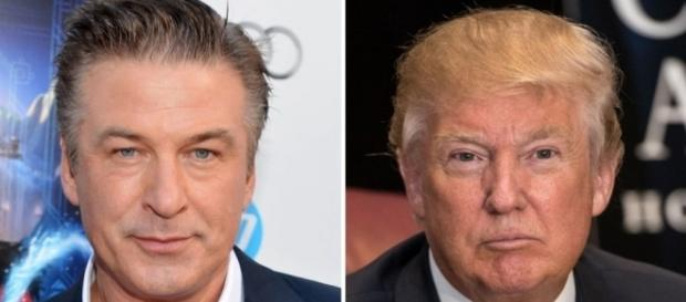 Alec Baldwin: 'SNL's' New Donald Trump   Hollywood Reporter - hollywoodreporter.com