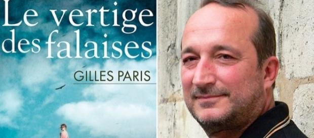 Le Vertige des falaises de Gilles Paris - rtl.fr