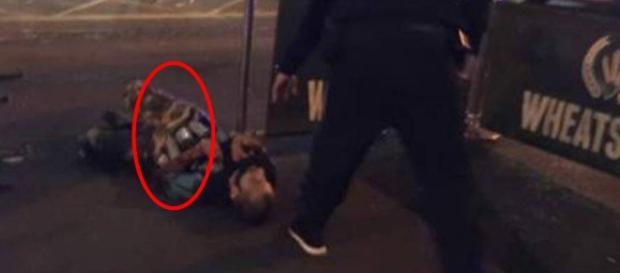 Atentado terrorista em Londres