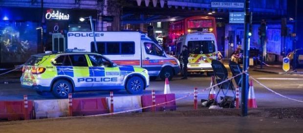 Atentat la Londra! Bilanțul morților este în creștere