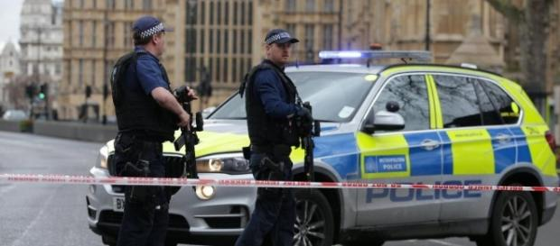 Attentat de Londres: la police britannique ouvre un site Internet ... - francesoir.fr