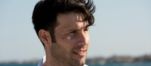 Daniele Calvo candidato Sindaco di Un Passo Avanti