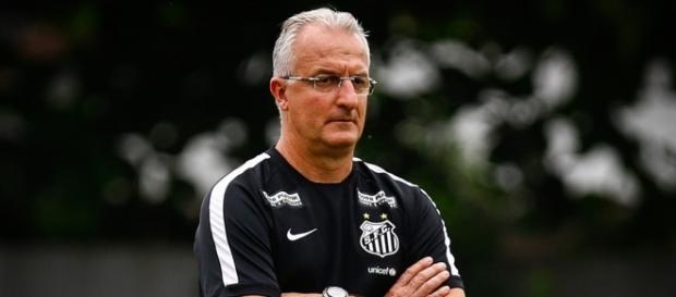 Dorival foi o quinto técnico a sair do cargo no Brasileirão