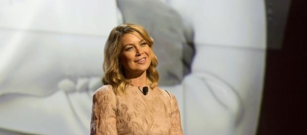 Ellen Pompeo/ Disney | ABC Television Group via Flickr