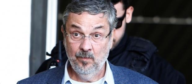 Ex-ministro de Lula e Dilma, Antonio Palocci