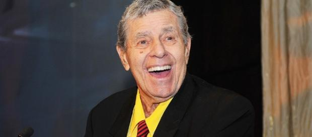 Jerry Lewis | Variety - Blasting News Image Library