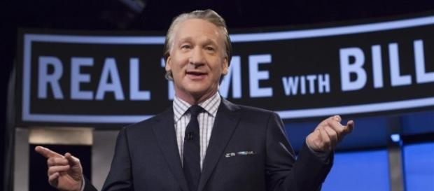 Maher's N-Word Bomb Prompts Real Time Outrage - newser.com
