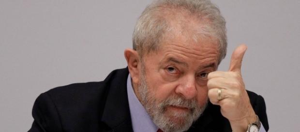 MPF pede a prisão de Lula e de mais seis pessoas (Foto: internet)
