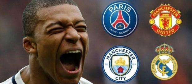 Real Madrid: Un concurrent de plus dans le dossier Mbappé!