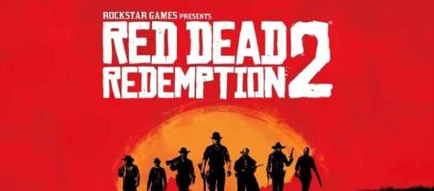 Red Dead Redemption 2 Trailer (Rockstar Games)