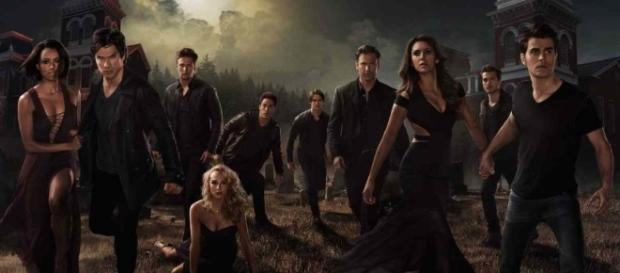 Season Eight The Vampire Diaries Wiki Fandom powered - homelerss.org
