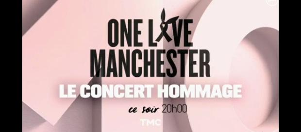 One Love Manchester : Bel hommage d'Ariana Grande - ozap.com