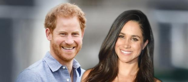 What Prince Harry and Meghan Markle Wedding would be like - Photo: Blasting News Library - frostsnow.com