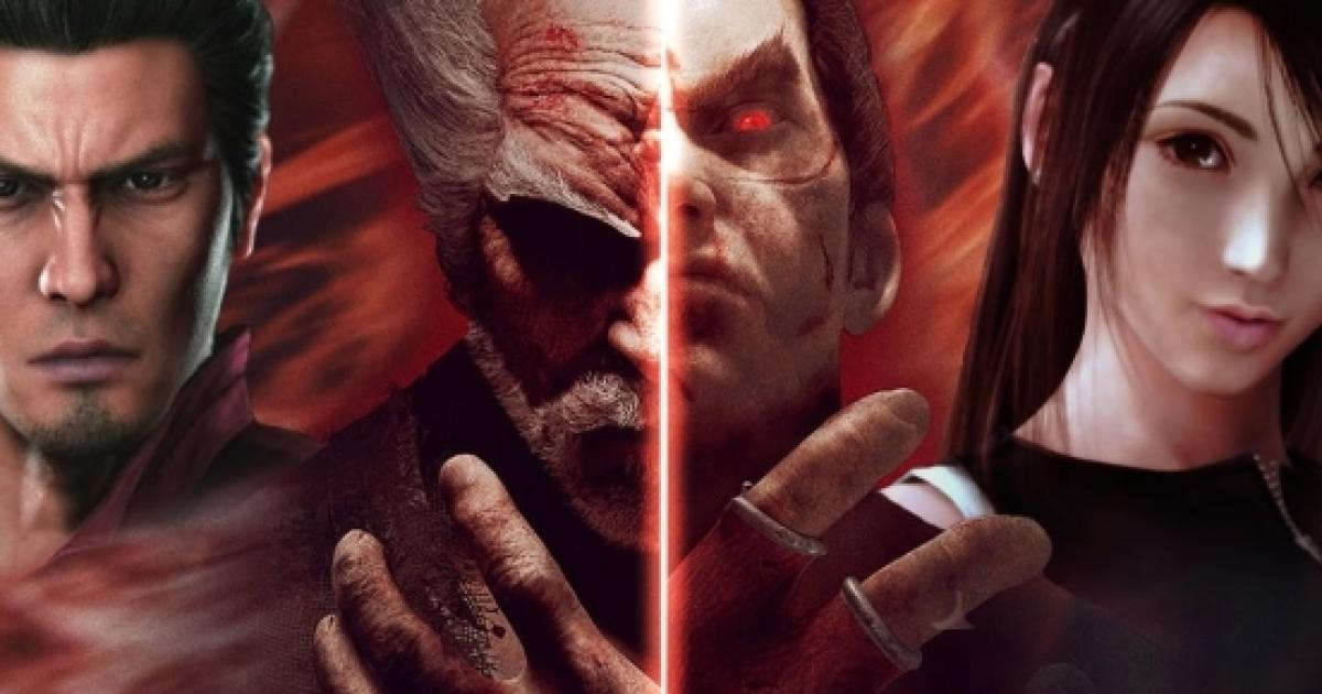 Tekken 7 Next Dlc Discovered Guest Character Could Come From Overwatch
